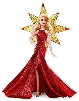 Barbie 2017 Holiday Doll, Blonde Hair 5