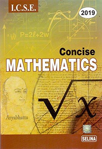 Download Concise Mathematics Part II Class X pdf epub