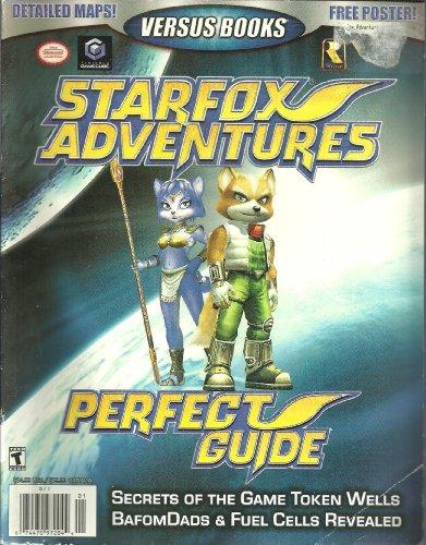 Starfox Adventures Perfect Guide (Volume 45)