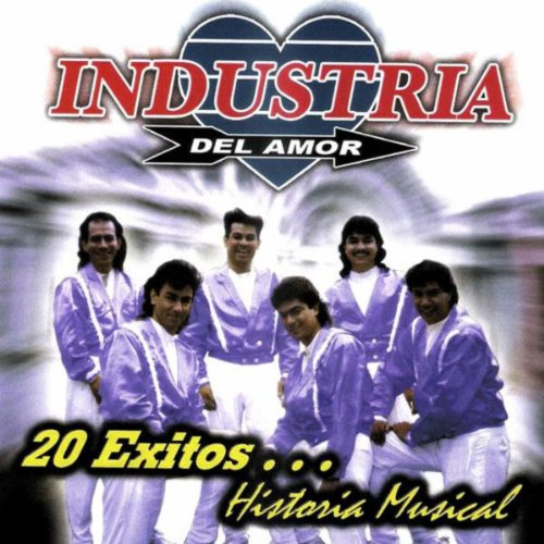 20 Exitos...Historia Musical