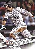 2017 Update Series #US27 Nolan Arenado Colorado Rockies Baseball All Star Card