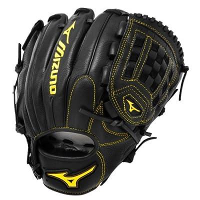 Mizuno GCP1ASBK Classic Pro Soft Baseball Glove