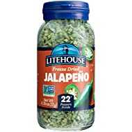 Litehouse Freeze Dried Jalapeno Herb, 0.39 Ounce