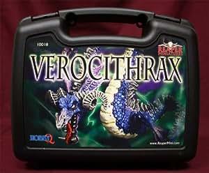 Dark Heaven Legends: Verocithrax The Dragon Box Set