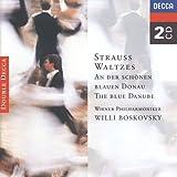Johann II Strauss / Josef Strauss: Waltzes