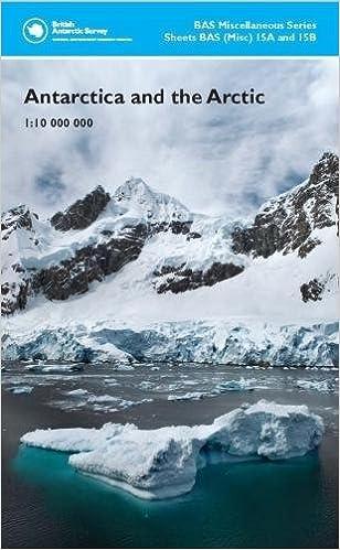 Antarctica and the Arctic