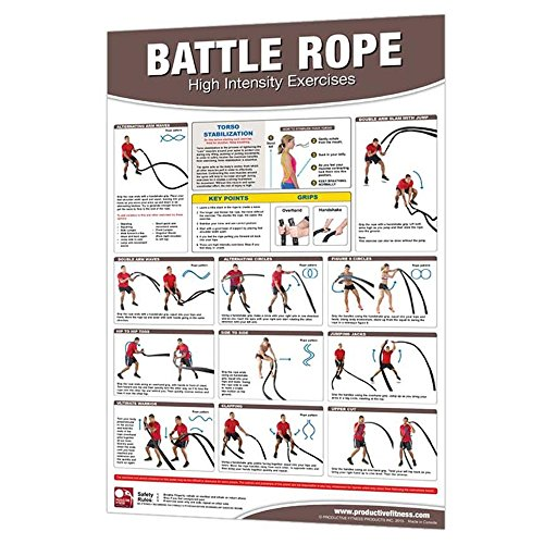 battle rope chart - 4