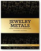 Jewelry Metals: A Guide to Working with Common Alloys