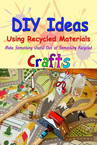 Diy Ideas Using Recycled Materials Make Something Useful Out Of