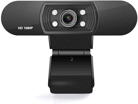 Full HD Computer Camera 1080P