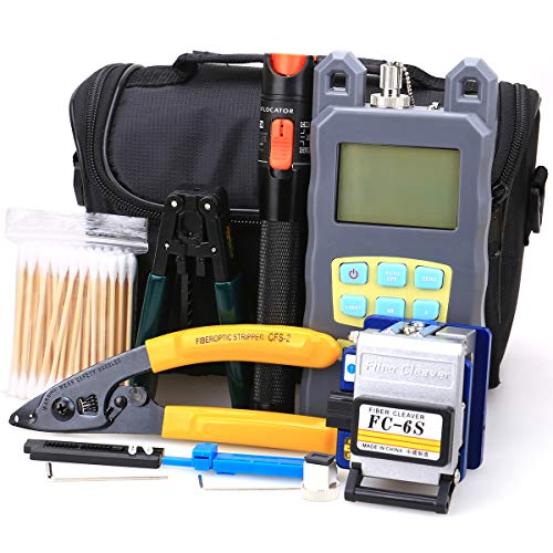 Communication Equipments Optical Fiber Cleaver Fiber Cutter Skl-6c Fusion Splicer Cleaver Welding Cold Connection Tool Reasonable Price Fiber Optic Equipments