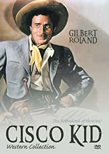 Cisco Kid Western Collection (starring Gilbert Roland)