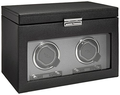 Viceroy Double Watch Winder & Storage