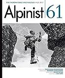 #3: Alpinist Magazine