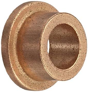 Flanged Bearing, I.D. 1/4, L 1/4, PK3 EF040604