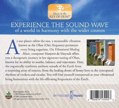 Sound Healing: Professional Starter Set by Ohm Therapeutics (Image #3)
