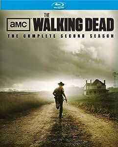 Walking Dead: Season 2 [Blu-ray]