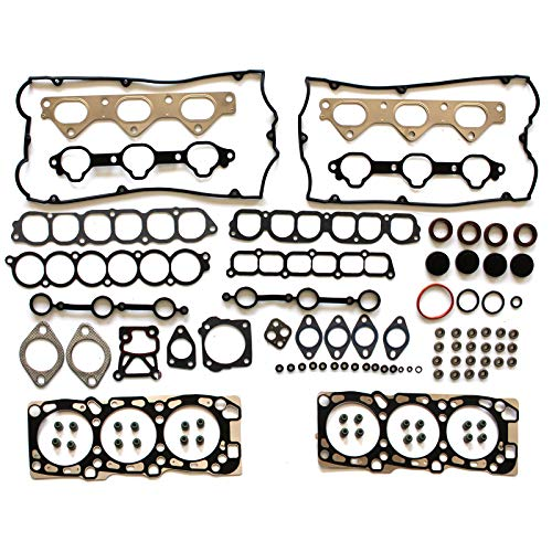 SCITOO Replacement for Cylinder Head Gasket Set fit Kia Sorento 3.5L V6 HS26293PT-1 2003-2006 Automotive Engine Head Gaskets Sets