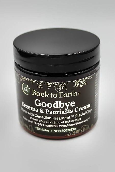 Goodbye Eczema & Psoriasis Cream