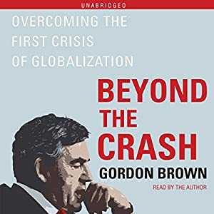 Beyond the Crash Audiobook