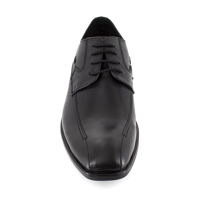 J.BRADFORD Chaussures Derby FORDCOMBO Noir - Couleur - Noir FJe2P