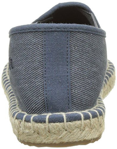 802 Blue Denim s Oliver Women's 24210 Espadrilles 8xqwSFgTS4