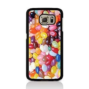 Samsung Galaxy S6 Edge Plus de gominolas diseño de funda/diseño de/carcasa/Shield - Multicolor
