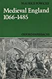 img - for Medieval England, 1066-1485 by Sir Maurice Powicke (1969-06-03) book / textbook / text book