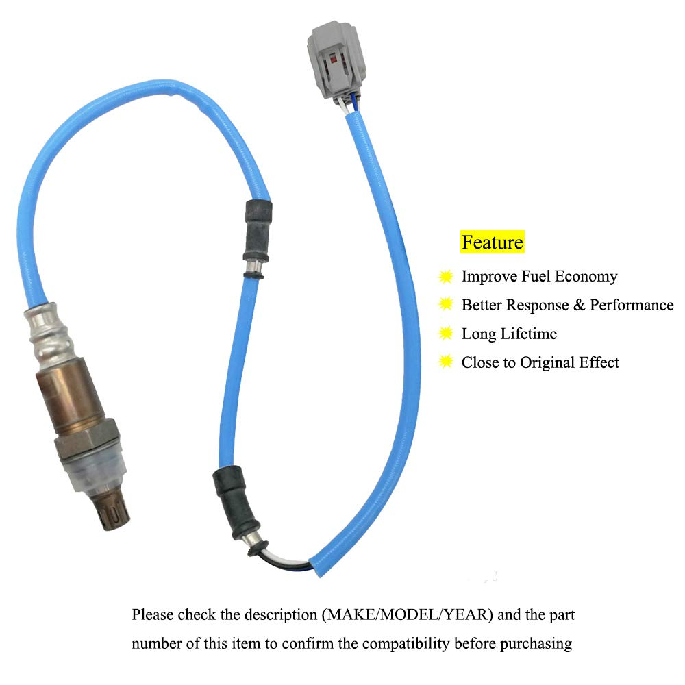 Amrxuts 234-9064 Upstream Air Fuel Ratio Sensor for 2003-2011 Element 2005-2006 Acura RSX 2005-2006 CR-V 2.0L 2.4L 36531-PZD-A01