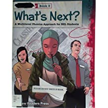 What's Next?: A Multilevel Phonics Approach for ESL Students, Introductory Book 3