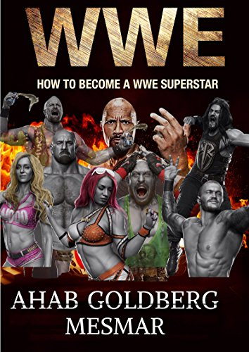 How to become a wwe superstar