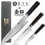 GOUGIRI Knives