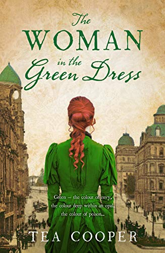 The Woman In The Green Dress (English Edition)