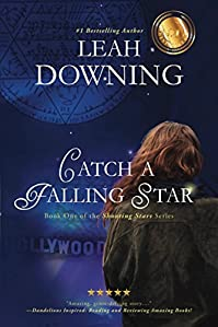 Catch A Falling Star by Leah Downing ebook deal