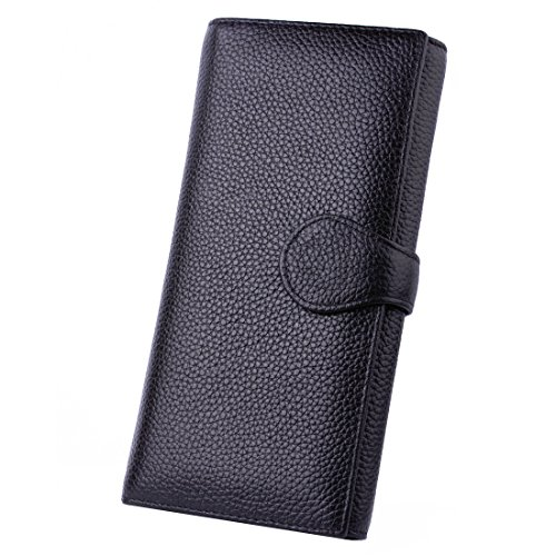 d8345dc56405 We Analyzed 24,198 Reviews To Find THE BEST What Is Rfid Blocking Wallet