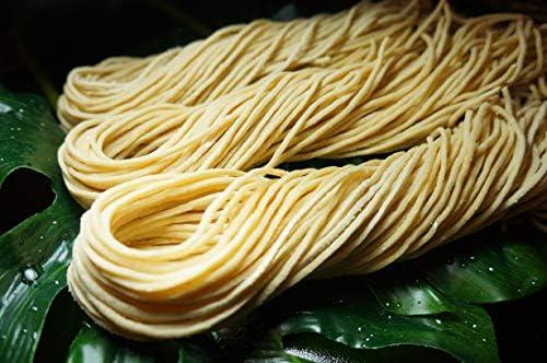 低糖質麺 糖質50%オフ おからそば 太麺 (7パックセット) おから ダイエット食品 糖質オフ 糖質ゼロ 国産 人気