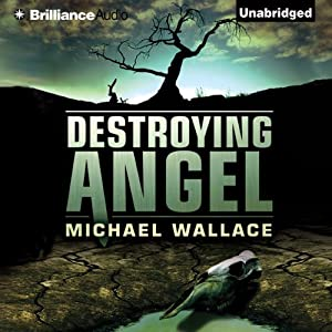 Destroying Angel Audiobook