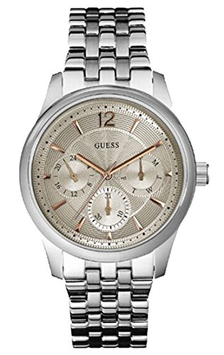 GUESS CLASIC GENT Men's watches W0474G2