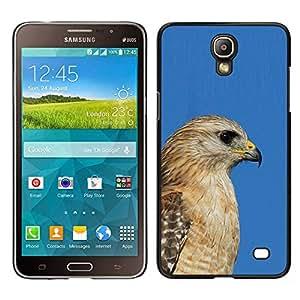 iKiki Tech / Estuche rígido - Brown de oro Pico Hunter - Samsung Galaxy Mega 2