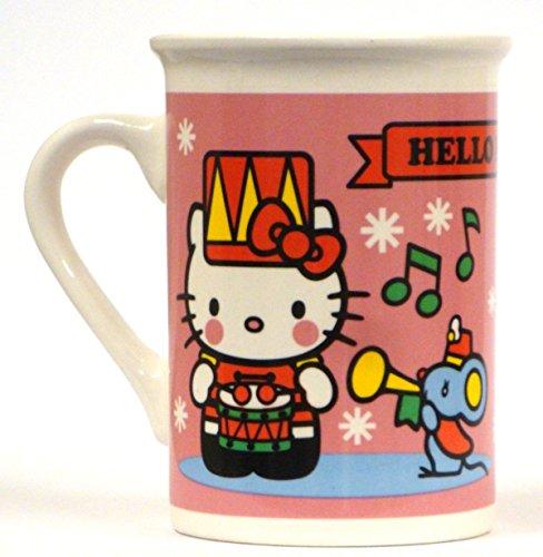 Frankford Hello Kitty 10 Oz Ceramic Mug
