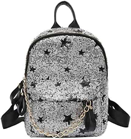 9bb8bf2348af Shopping Polyester - Silvers - Kids' Backpacks - Backpacks - Luggage ...