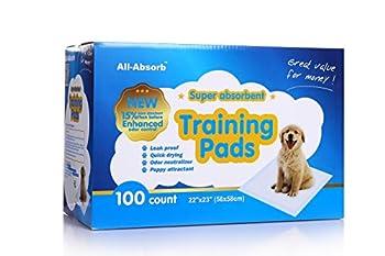 Top Dog Training Pads