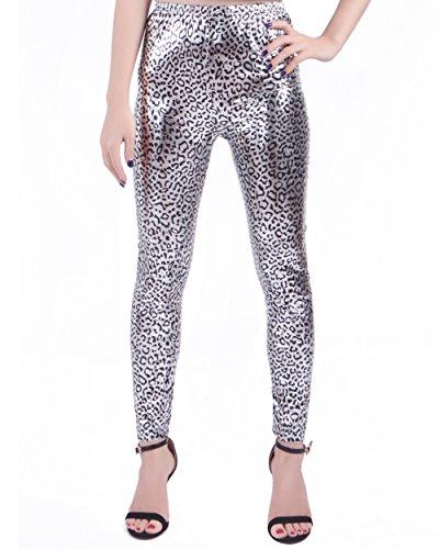 cheetah print dress plus size - 7