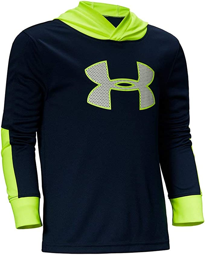 Under Armour Boys UA Tech Hoodie