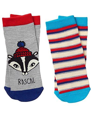 lil boy socks - 2