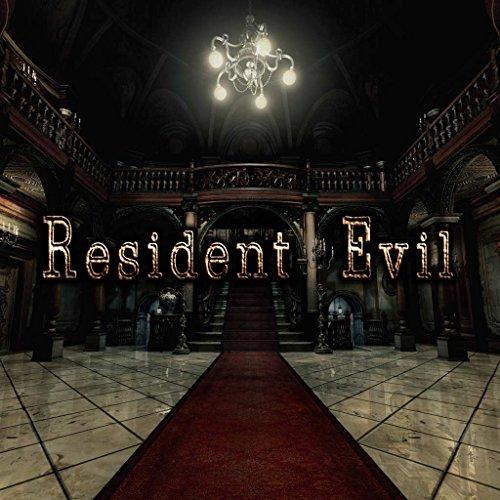 Resident Evil (PS4 HD Remaster) - PS4 [Digital (Playstation 4 Resident Evil Hd)
