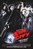 Sin City Poster Movie F 11x17 Jessica Alba Devon Aoki Maria Bello Alexis Bledel
