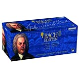 Bach Edition: Complete Works [Box