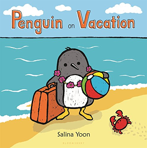 Price comparison product image Penguin on Vacation