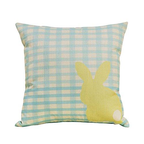 Fjfz Cotton Decorative Cushion Scottish product image